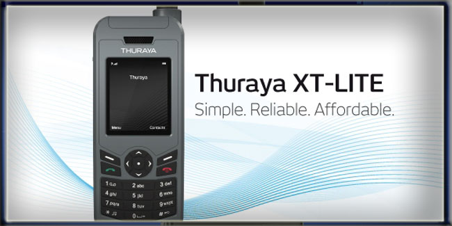 Thuraya indoor repeater single channel